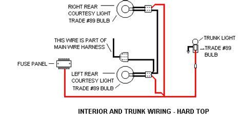 mattsoldcars technical information