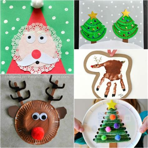 christmas arts and crafts christmas decore