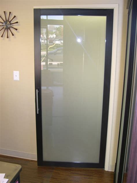 office door design 25 best ideas about frosted glass interior doors on