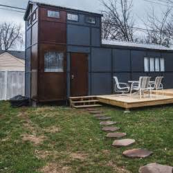 Small Homes Louisville Ky Big On Tiny House Louisville