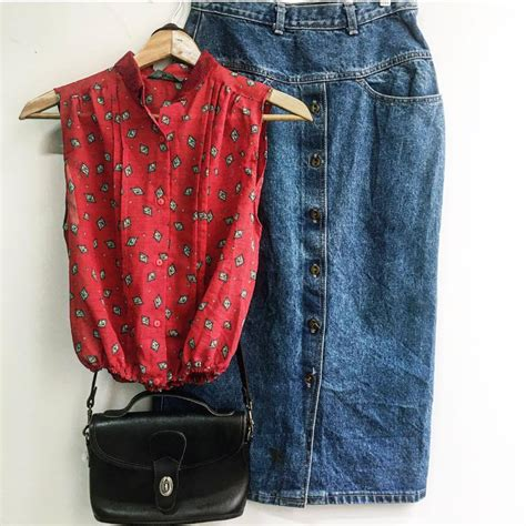 where to find cheap vintage clothing fashion clothes