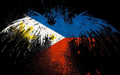 wallpaper design philippines download flags philippines wallpaper 1920x1200 wallpoper