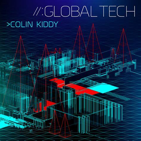 Resume Sample Design by Global Tech 3d Album Cover Design Music Design