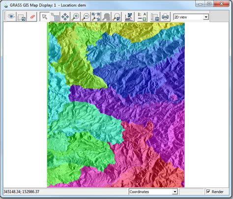 arcgis tutorial for geologists arcgis desktop a nice display of hillshade and my