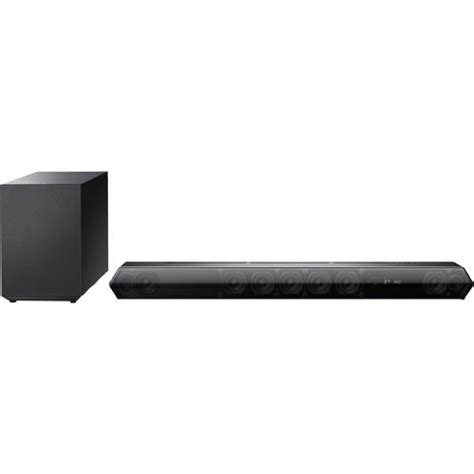 sony ht st5 home theater soundbar system brandsmart usa