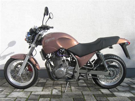 Sachs 650 Motor by Sachs Roadster 650 V 1 6