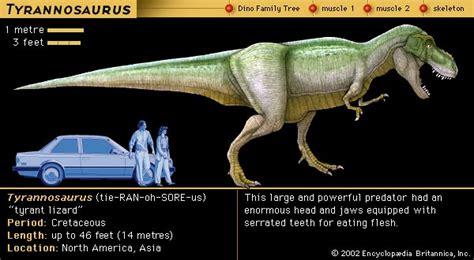 Sexual Tyrannosaurus Meme - tyrannosaur dinosaur group britannica com
