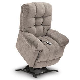 power lift recliners sears best home furnishings revere power lift recliner fog