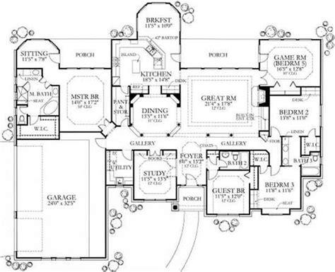 10 square west floor plans 3000 sq ft house design house plan 2017