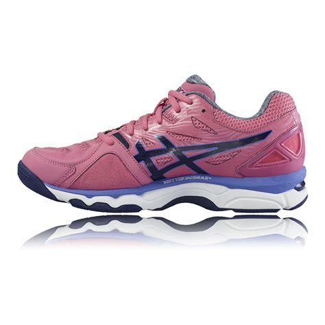 netball shoes asics gel netburner 6 s netball shoes 40