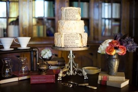 book themed wedding cake equally wed lgbtq weddings