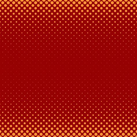 color halftone pattern color abstract halftone dot pattern background vector