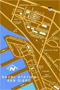naval station navsta san diego