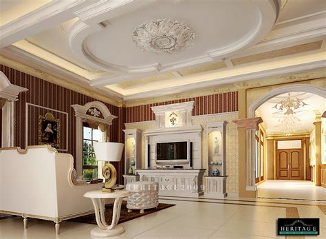 classic heritage residence architecture design architectural home design by heritage category private
