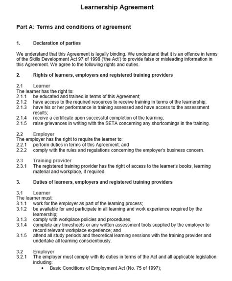 12 free sle legally binding agreement templates