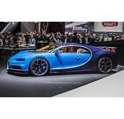 2017 Bugatti Chiron 1500 Bhp Page 1  HotCopper Forum