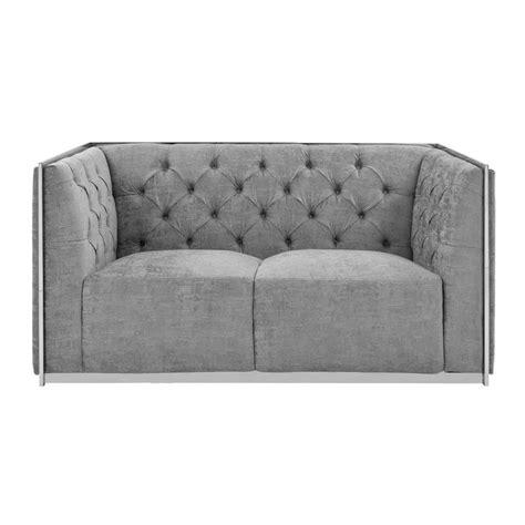 emma sofa emma sofa emma fabric modern loveseat free shipping today