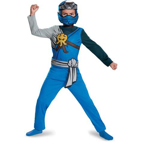 ninjago pattern costume deluxe ninjago jay boys costume movie for best free