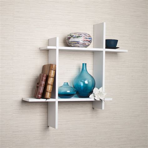 square floating shelves top 20 white floating shelves for home interiors