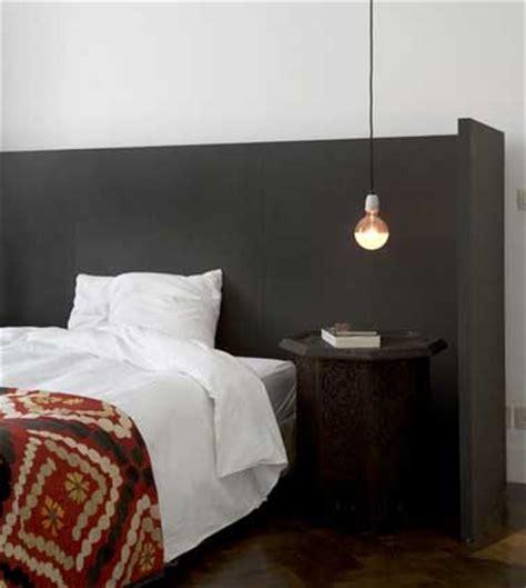 chambre avec tete de lit 10 astuces d 233 co pas ch 232 res pour fabriquer une t 234 te de lit