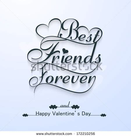happy valentines day best friend 36 best friends forever pictures and images