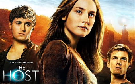 image host the host movie wallpaper the host movie wallpaper
