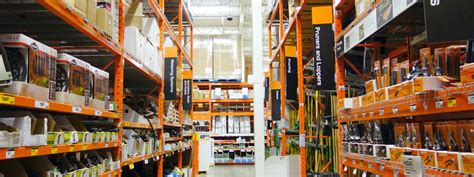 amid a sea of store closures home improvement retail
