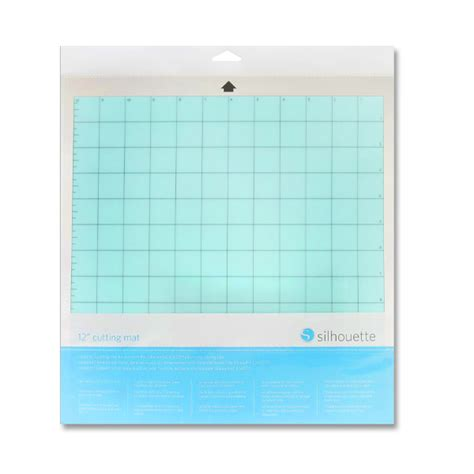 Silhouette Cameo Mats by Silhouette Cameo Mat