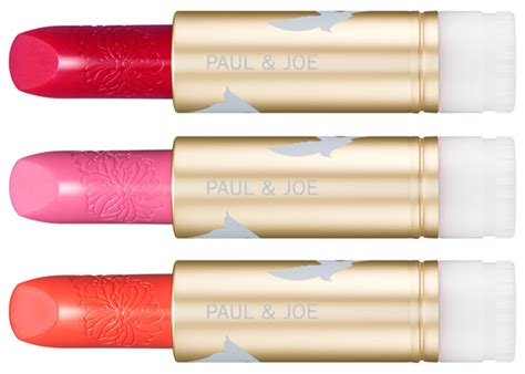 Paul Joe Lipstick No 301 by Paul Joe 2014 Makeup Collection Trends
