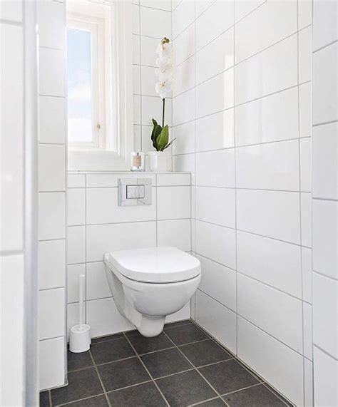 Large White Wall Tiles Bathroom by 190 Best L Powder Room L Images On Bathrooms