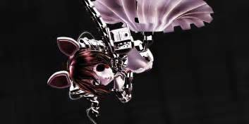 The mangle five nights at freddy s photo 38157078 fanpop page