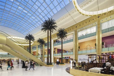 design center qatar chapman taylor mall of qatar
