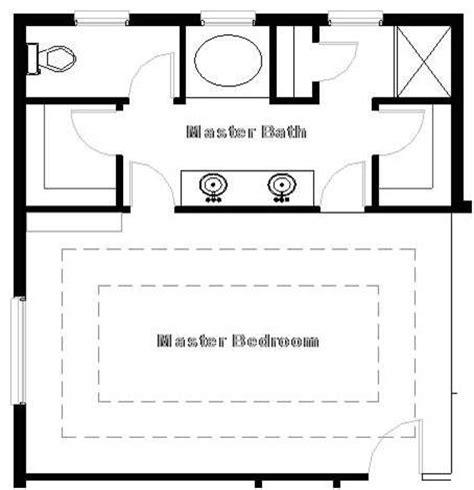 master bedroom plans ideas  pinterest