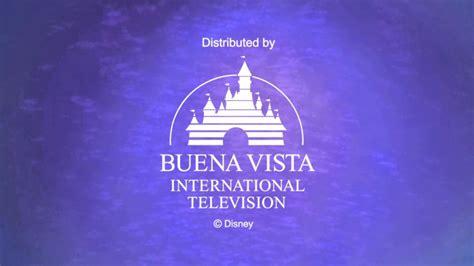 Tv Vrista buena vista international television logo 2005 present still version