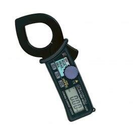 Kyoritsu 2433r Ac Leakage Cl Meter 2433 R Tang Ere 400a kyoritsu 2433 ac leakage cl meter test equipment