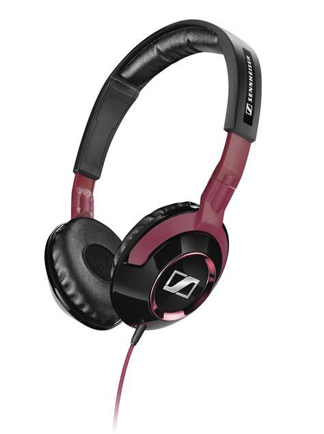 Headphone Headset Stereo Sennheiser sennheiser hd229 bass on the ear stereo headphones black