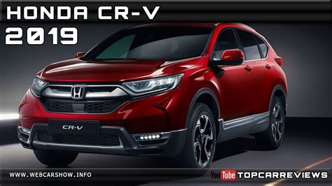 honda cr  review rendered price specs release date youtube