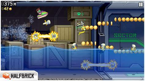 download game jetpack joyride mod unlimited apk jetpack joyride v1 8 5 unlimited coins apk download