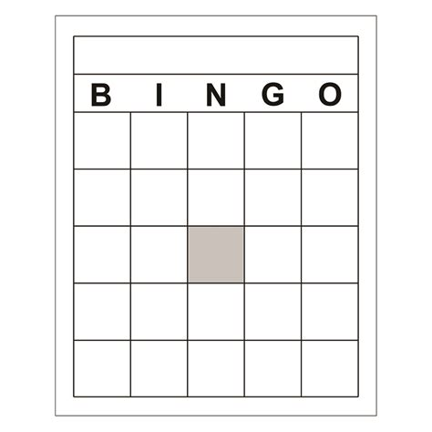 bingo standard card template product top3520 blank bingo cards myofficeinnovations