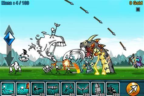 download mod game cartoon wars cartoon wars apk v1 1 2 mod unlimited gold apkmodx