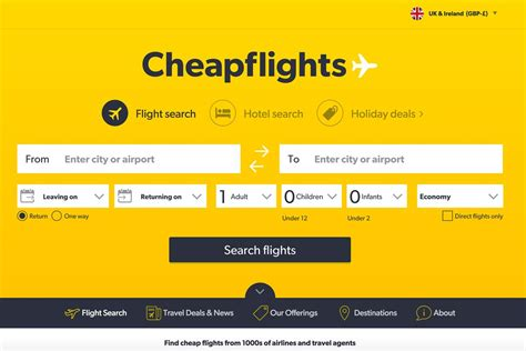 cheapflights appoints forever beta and goodstuff to launch rebrand caign us