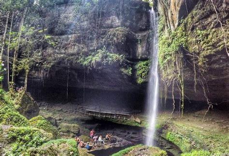 Air Bulan 27 Tempat Wisata Di Payakumbuh Dan Sekitarnya Yang Wajib Dikunjungi