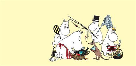 Home Design Sketchbook by Moomin Illustrations Moomin Characters Moominmama
