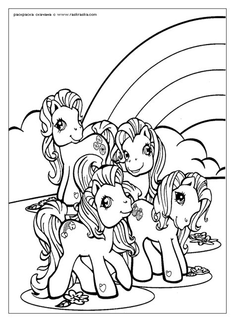 pony coloring page pdf download my little pony coloring pages 18 25495 full