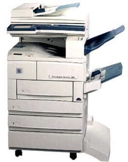 Mesin Fotocopy Xerox Dc 400 harga dan spesifikasi mesin fotocopy xerox dc 235 285