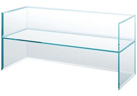 glass sofa prism glass glas italia sofa milia shop