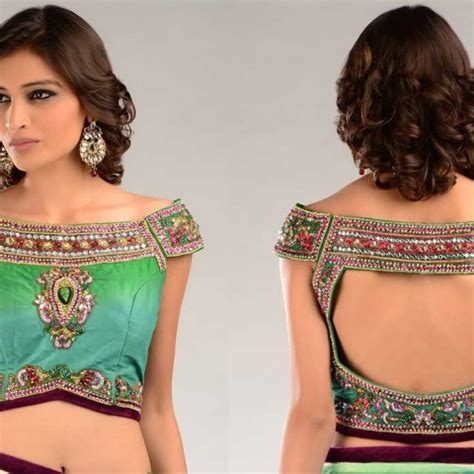how to make a boat neck blouse boat neck blouse designs patterns sarees villa