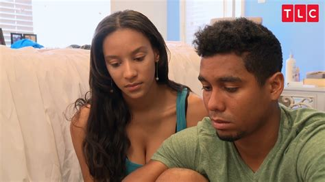 60 day fiance where are the now chantel has beef with her future mother in law 90 day