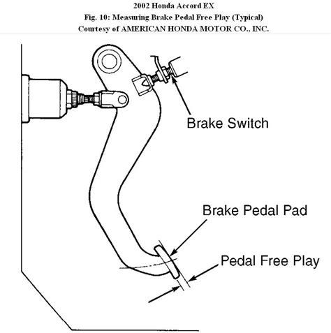 honda accord brake light switch 2002 honda accord i need to change my brake light switch