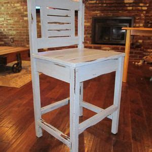 Rustic Bar Stool Plans by How To Build Rustic Bar Stools Woodworking Projects Plans
